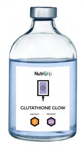 glutathione vial