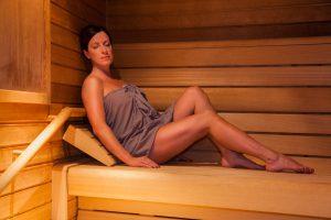 Sauna purif